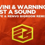 OUT NOW – Just A Sound (Knife & Renvo Remix)