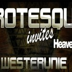 Renvo returns to Westerunie for Grotesque!