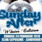 Who said Sundays are boring? Renvo @ Sunday After!