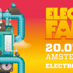 Renvo @ Electronic Family 2013!